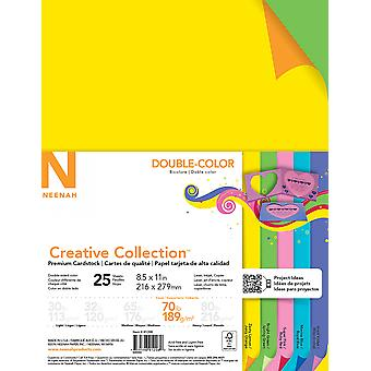 Creative Collection Cardstock Pack 8.5