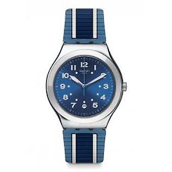 Swatch Bluora Armbanduhr (YWS436)