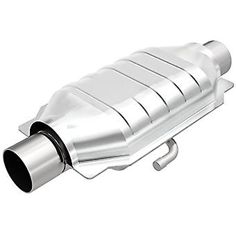 MagnaFlow 332014 Universal Catalytic Converter (CARB Compliant)
