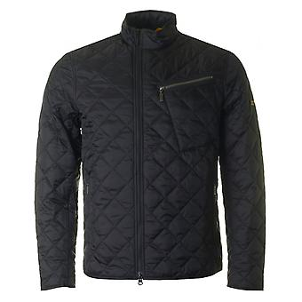 Barbour International Mass Quilted Jacket