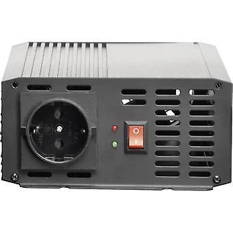 PSW فولتكرافت 1000-24-ز العاكس 1000 W 24 فولت تيار مستمر-230 V AC