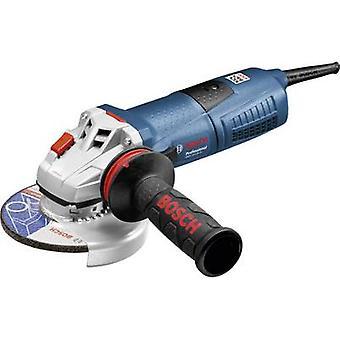 Angle grinder 125 mm 1300 W Bosch