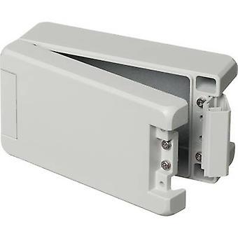 Bopla BA 140806 7035 Universal enclosure 159 x 86 x 60 Aluminium Light grey (RAL 7035) 1 pc(s)