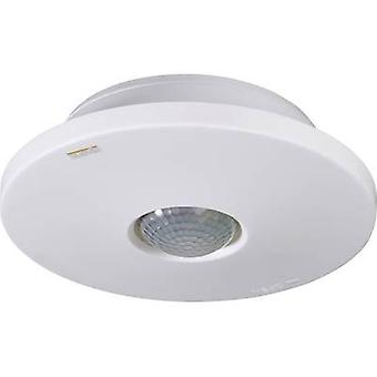 Suevia SU136512 Surface-mount, Ceiling Motion detector 360 ° White IP20