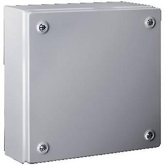 Rittal KL 1508.510 errichten-im Gehäuse 400 X 300 X 120 Stahlplatte Licht grau 1 PC