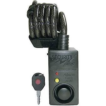 الأمن بالإضافة إلى إنذار قفل AL07 مع كاشف الحركة
