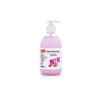 Hand SOAP STAPLES Orchid 500 ml