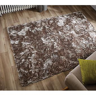 Serenity Mink  Rectangle Rugs Plain/Nearly Plain Rugs