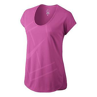 Nike Baseliner practice tea ladies 728752-501