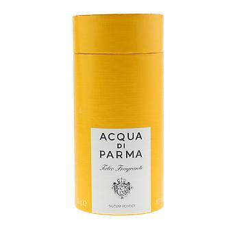 Acqua Di Parma 'Talco Fragrante' Talcum Powder 3.5oz/100g New