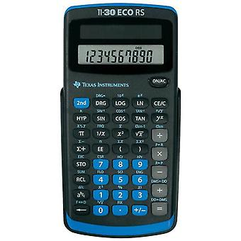 Texas Instruments 30RS/TBL/5E1 Solar/Battery Powered Scientific Calculator