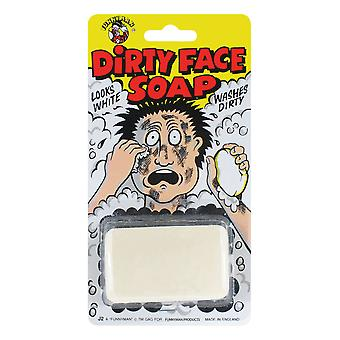 Bnov Dirty Face Soap