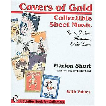 Covers of Gold by Marion Short - 9780764301056 Book