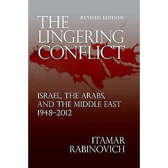 Kvardröjande konflikten - Israel - araber- och Mellanöstern 1948