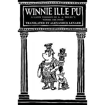Winnie the Pooh - Winnie Ille Pu di Milne - 9781405278119 libro