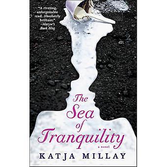Das Meer der Ruhe - ein Roman von Katja Millay - 9781476730943 Buch