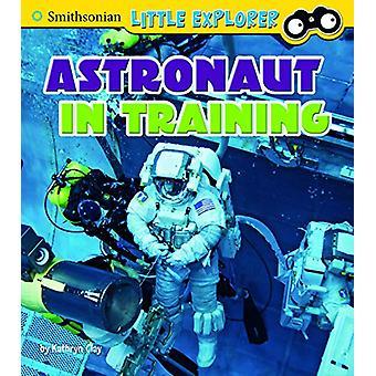 رائد فضاء في تدريب بالطين كاثرين-كتاب 9781474733038