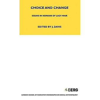 اختيار وتغيير-مقالات تكريما للوسي ماير جون ديفيس-9781