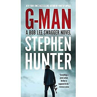 G-Man (Bob Lee Swagger romans)
