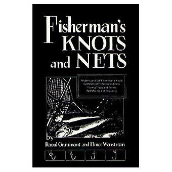 Pescador de nós e redes