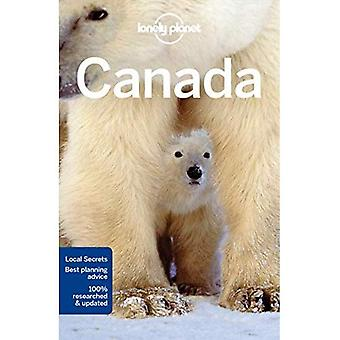 Lonely Planet Canada - Travel Guide