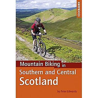 Mountainbiken in Zuid- en Midden-Schotland