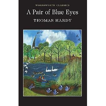 A Pair of Blue Eyes (Wordsworth Classics)