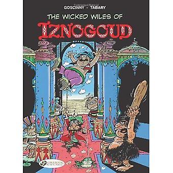 Wicked Wiles of Iznogoud, The (Iznogoud)