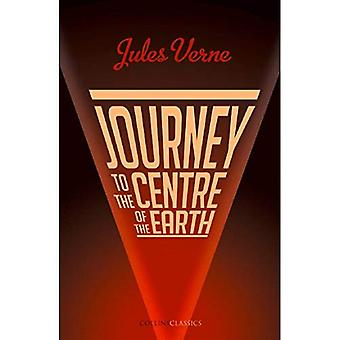Voyage au Centre de la terre (Collins Classics) (Collins Classics)