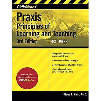 CliffsNotes Praxis principerna om lärande och undervisning, tredje upplagan: (5621 5622, 5623, 5624)