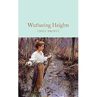 Wuthering Heights (Macmillan� Collector's Library)