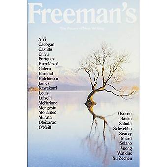 Freeman: framtiden för ny handstil