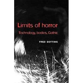 Granicach Horror: technologia, organy, Gotyk