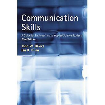 Communication Skills by John Davies