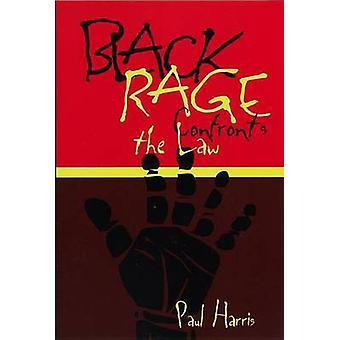Sort raseri konfronterer lov af Harris & Paul