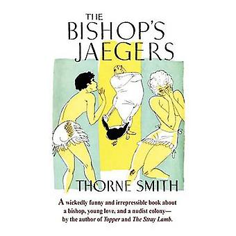 The Bishops Jaegers by Smith & Thorne