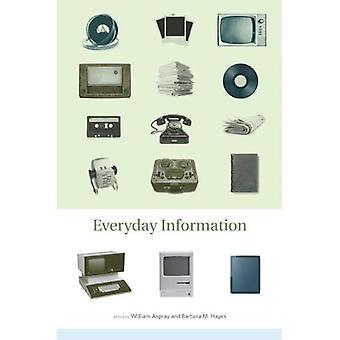 Diario información: La evolución de la búsqueda de información en América