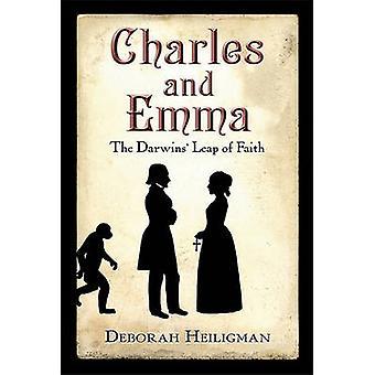 Charles and Emma - The Darwins' Leap of Faith by Deborah Heiligman - 9