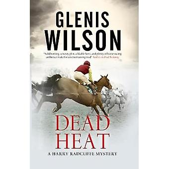 Dead Heat by Dead Heat - 9780727888587 Book