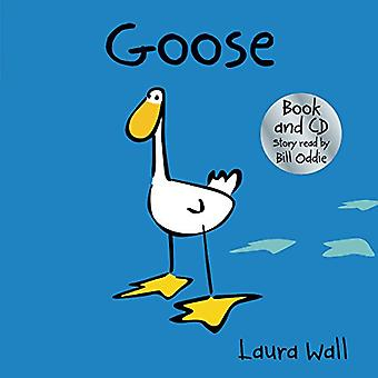 Goose by Laura Wall - 9781782701880 Book
