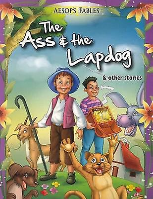 Ass & the Lapdog & Other Stories by Pegasus - 9788131908952 Book