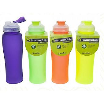 Summit 700ml Florescence BPA Free Bottle Assorted Colours