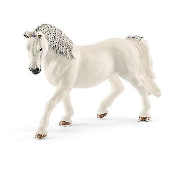 Schleich Horse Club Lipizzaner Mare Horse Toy Figure (13819)