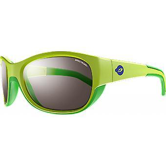 Julbo Luky verde Spectron 3 + gris