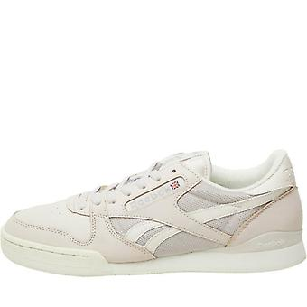 Clássico fase 1 Pro pastel formadores BS7637 Reebok masculino