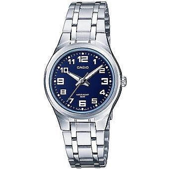Montre Casio Acier Casio Collection LTP-1310PD-2BVEF - Femme