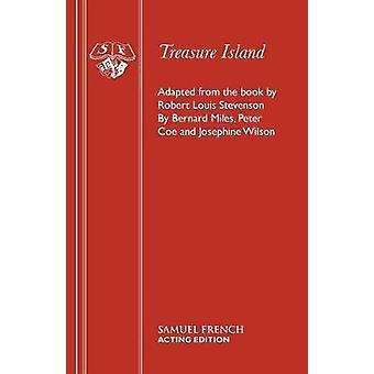 Treasure Island by Miles & Bernard