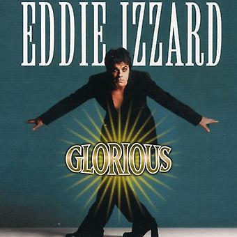 Eddie Izzard - Glorious [CD] USA import
