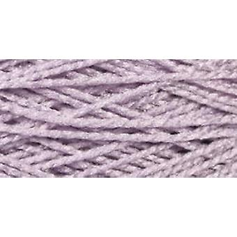 Needloft Craft Yarn 20 Yard Card Lilac 510 45
