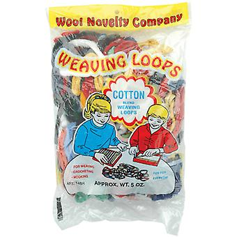Jersey Weaving Loops 5 Ounces Assorted 148 1799